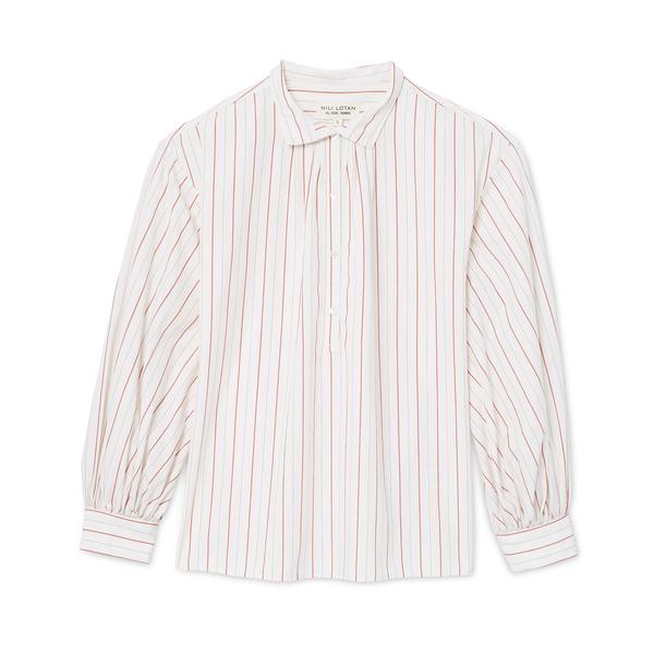 Nili Lotan Claya Shirt