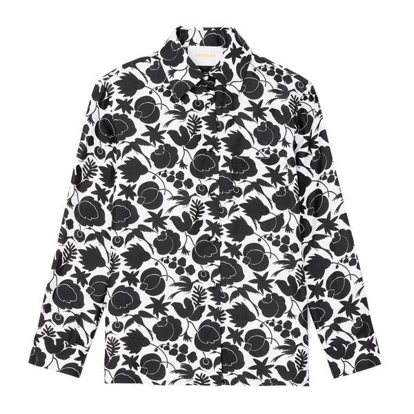 La DoubleJ Boy Silk Shirt