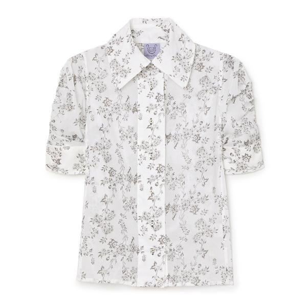 Thierry Colson Tilda Shirt
