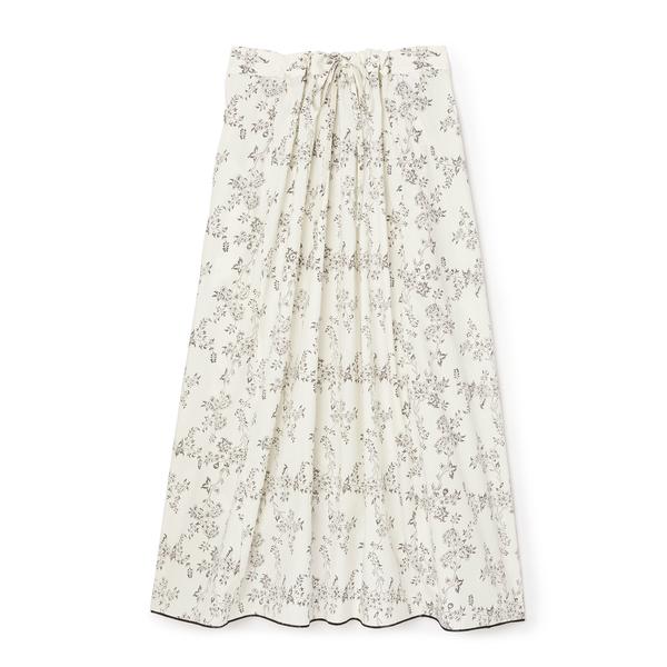 Thierry Colson Tijuana Skirt