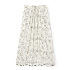Tijuana Skirt