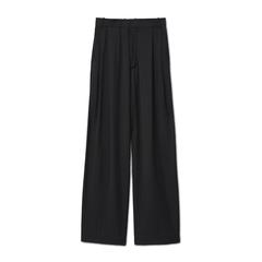 Kelly Wide-Leg Trousers