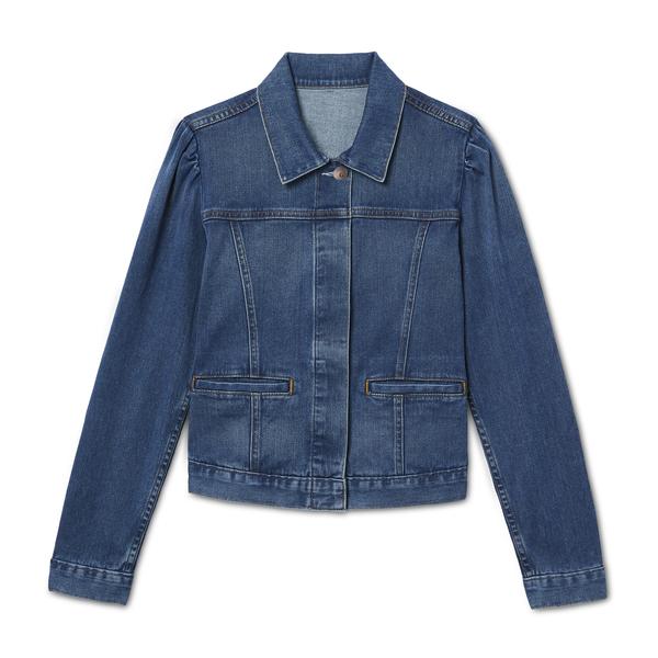G. Label Mathewson Denim Jacket
