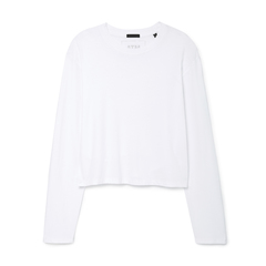 Classic Jersey Long-Sleeve Boy Tee