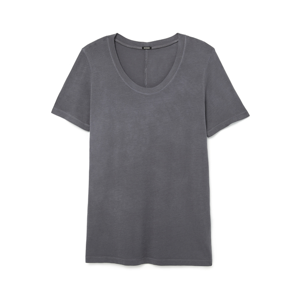 Monrow Relaxed Crew T-Shirt
