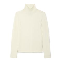 Aura Turtleneck Sweater