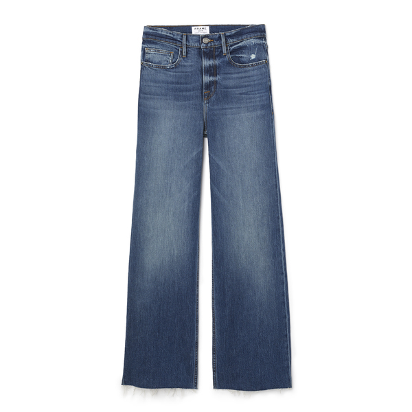 Frame Heritage California Raw Edge Jeans