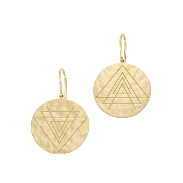 ARK FINE JEWELRY Creation Earrings