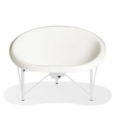 goop exclusive Helios Love Chair