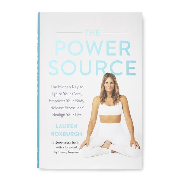 goop Press The Power Source
