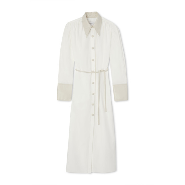 Nanushka Yoon Dress