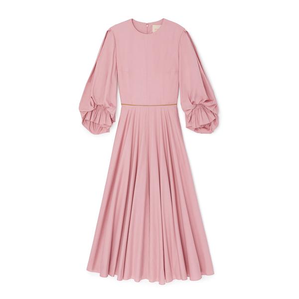 Roksanda Cotton Poplin Fife Dress