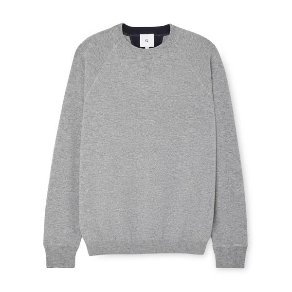 G. Label Ricky Cashmere Crewneck Sweater