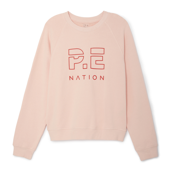 P.E. Nation Shuffle Sweatshirt