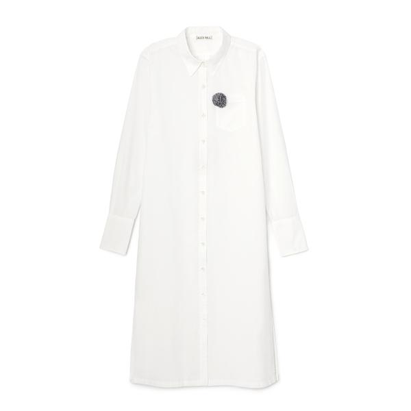 Alex Mill Standard Maxi Shirt Dress