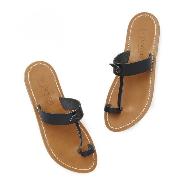 K Jacques Ganges Sandals