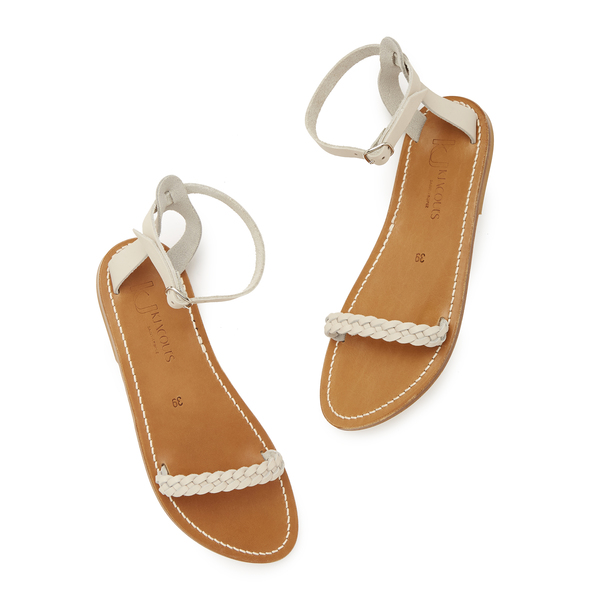 K Jacques Mathis Sandals
