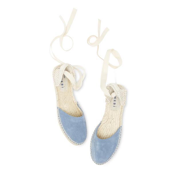 Manebí Flat Sandals
