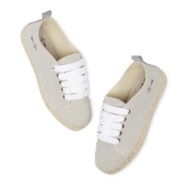 Manebí Canvas Sneakers