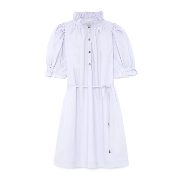 Apiece Apart Sabrina Mini Dress