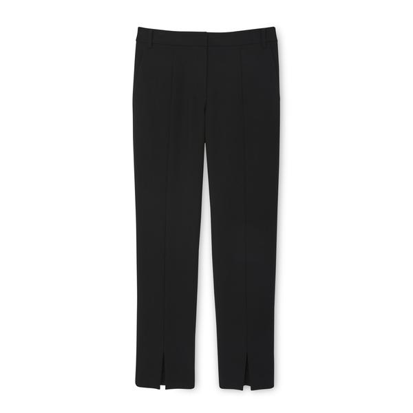 Tibi Anson Beatle Menswear Pants