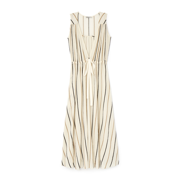 Three Graces Solaine Midi Dress