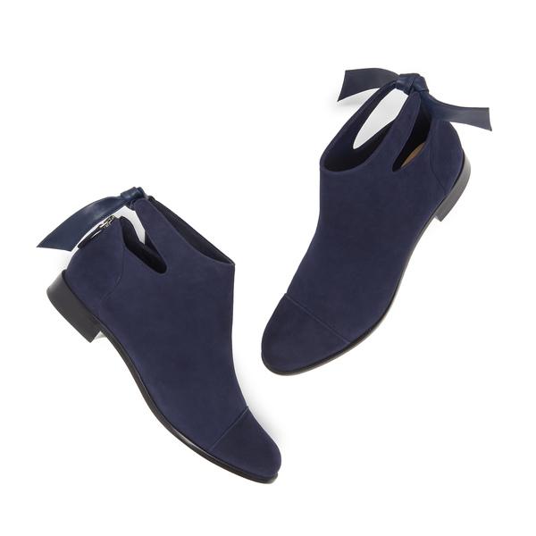 Alexandre Birman Tory Flat Boots
