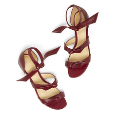 Giana Flat Sandals
