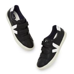 3-Lock Logo Sneakers