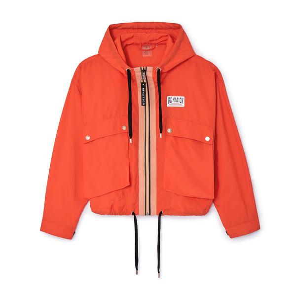 P.E. Nation Cutshot Jacket