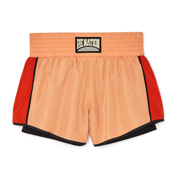 P.E. Nation Cornerman Short