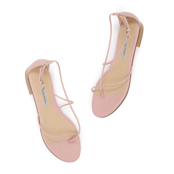 Emme Parsons String Sandals