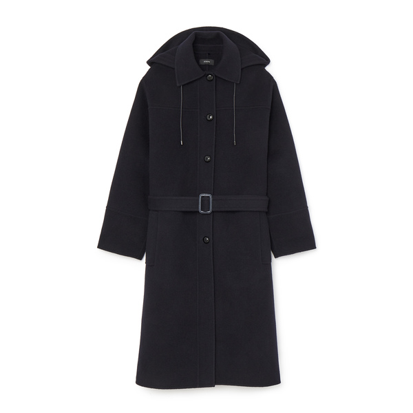 Joseph Cargo Double Face Coat