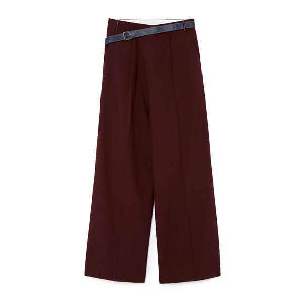 Marni Wool Trouser