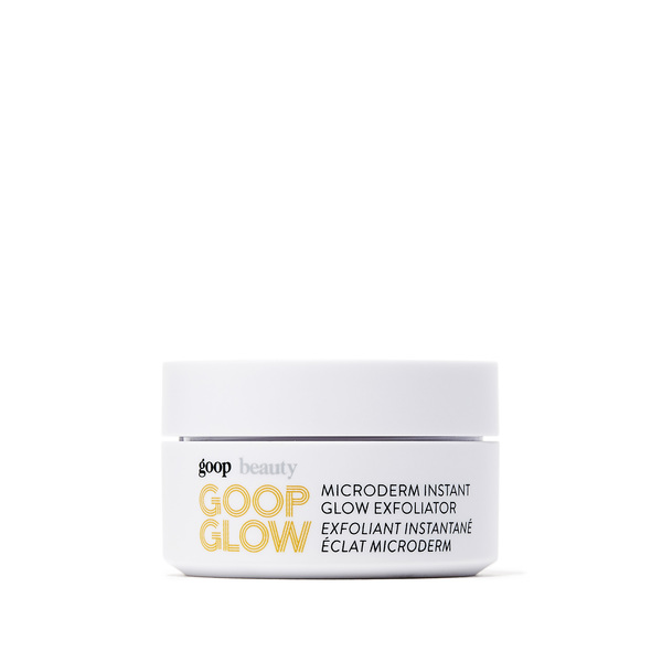 goop Beauty GOOPGLOW Microderm Instant Glow Exfoliator - 15ml