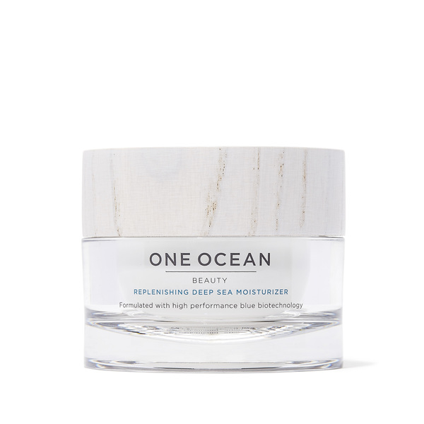 One Ocean Replenishing Deep Sea Moisturizer