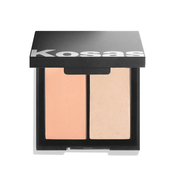 Kosas Crème Blush and Highlighter