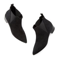 Jensen Suede Boot