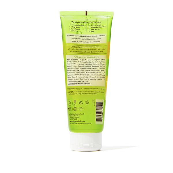 BABO BOTANICALS After Sun Soothing Hydrating Aloe Gel