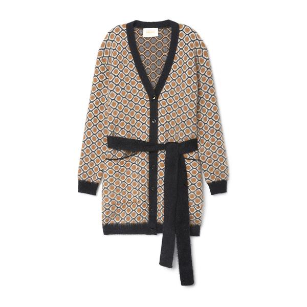 La DoubleJ Cardigan Coat