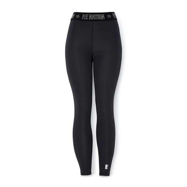 P.E. Nation Foundation Leggings