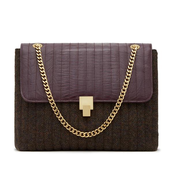 Victoria Beckham Quinton Chain Bag