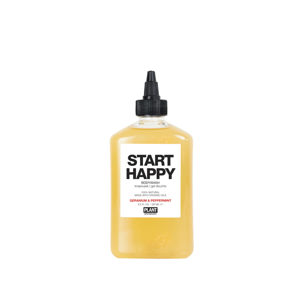 PLANT Apothecary Start Happy Bodywash