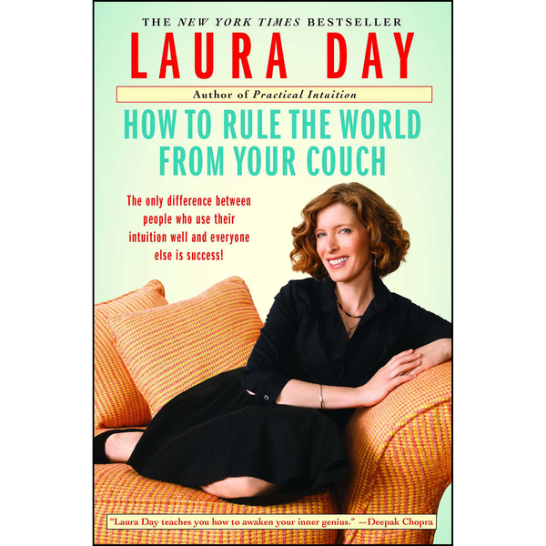 Simon & Schuster Publishing Co. How to Rule the World from Your Couch