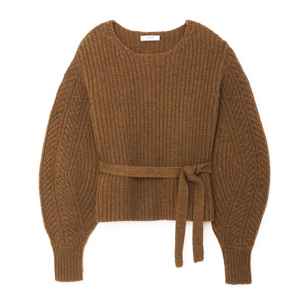 Sea Nellie Wool Sweater