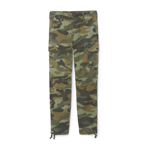 MOTHER The Sir, Yes Sir! Cargo Pant