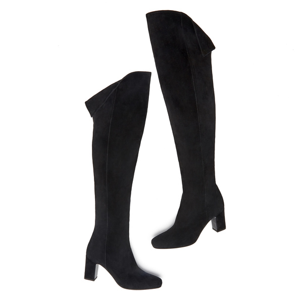 Tabitha Simmons Izzy Suede Boots