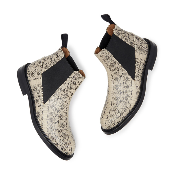 ATP Atelier Clivia Snake Boots