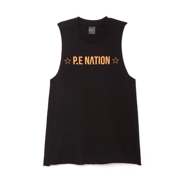 P.E. Nation Downclimb Tank Top