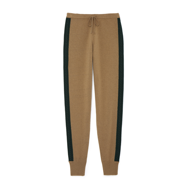 Madeleine Thompson Tic Toc Pants
